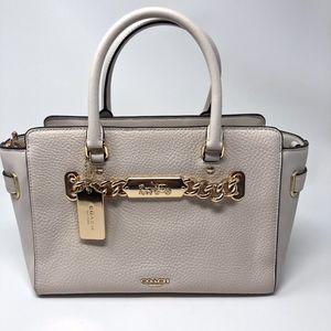 Coach Blake NWT 25 Crossbody Leather Handbag